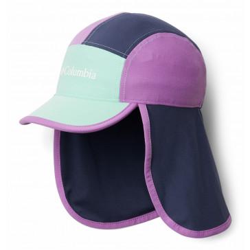 Czapka dziecięca Columbia z filtrem UV Junior™ II Cachalot