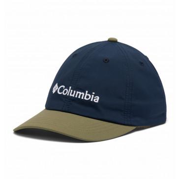 Czapka młodzieżowa szybkoschnąca z filtrem UV Columbia Youth Tech™ Ball Cap
