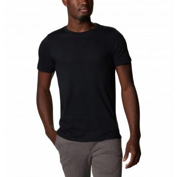 T-shirt bawełniany męski Columbia M Rapid Ridge™ Back Graphic Tee II