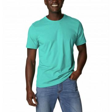 T-shirt męski Columbia z bawełną High Dune™ Graphic Tee II
