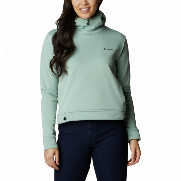 Polar damski Columbia W Out-Shield™ Dry Fleece Hoodie