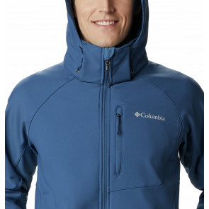 Kurtka softshellowa męska Columbia Cascade Ridge™ II Softshell