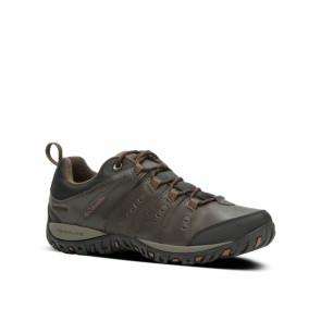 Buty trekkingowe męskie Columbia Woodburn™ II Waterproof