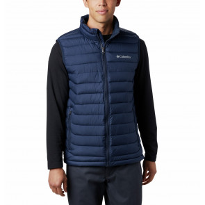 Kamizelka ocieplana męska Columbia Powder Lite™ Vest