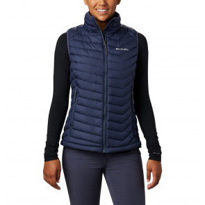 Kamizelka ocieplana damska Columbia Powder Lite™ Vest