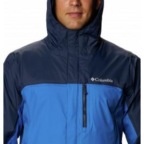 Kurtka membranowa męska Columbia Pouring Adventure™ II Jacket