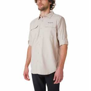 Koszula z filtrem UV męska Silver Ridge™ II Long Sleeve Shirt