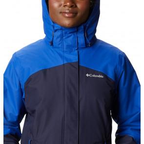 Kurtka damska Columbia Bugaboo™ II Fleece Interchange Jacket