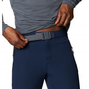 Spodnie softshellowe męskie Columbia Passo Alto™ II Heat Pant
