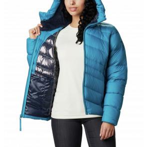 Kurtka puchowa damska Columbia Autumn Park™ Down Hooded Jacket