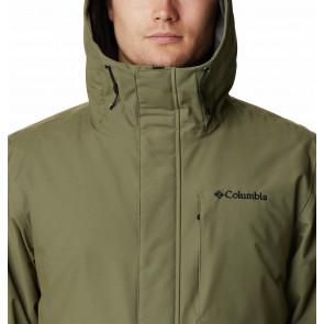 Kurtka ocieplana z membraną męska Columbia Firwood™ Jacket