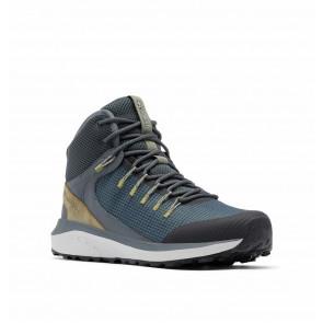 Buty trekkingowe męskie Columbia Trailstorm™ Mid Waterproof