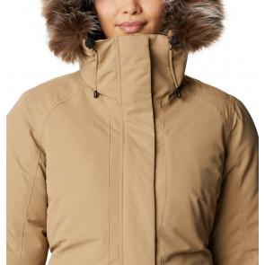 Płaszcz ocieplany z membraną damski Columbia Little Si™ Insulated Parka